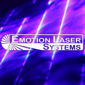 Profile picture for emotion laser systems