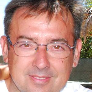 Profile picture for Nicolas Gomez Acosta