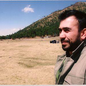 Profile picture for Adrian Lejarazu, Director.