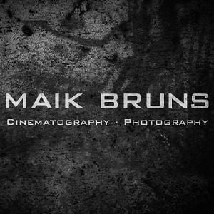 Profile picture for MAIK BRUNS