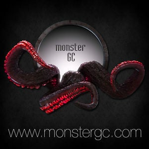 Profile picture for Monster, GC.