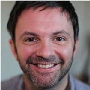 Profile picture for Simon Reglar