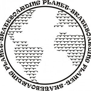 Profile picture for skateboarding planet
