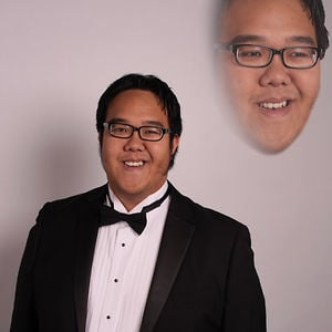 Profile picture for Andrew Kong