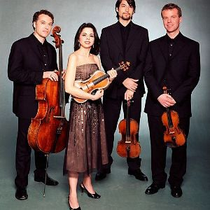 Profile picture for Pacifica Quartet