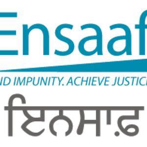 Profile picture for Ensaaf