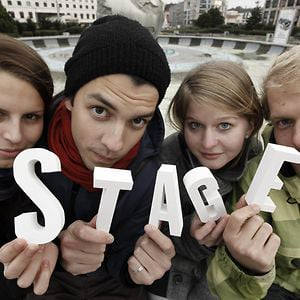 Profile picture for Stage
