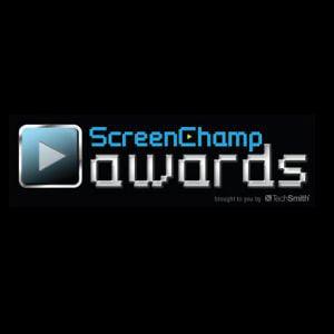 Profile picture for ScreenChamp Awards