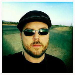 Profile picture for Steven Brown