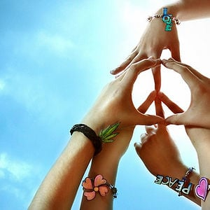 Profile picture for Peace