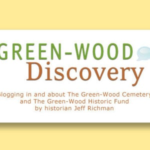 Profile picture for Green-Wood Discovery