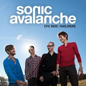 Profile picture for Sonic Avalanche