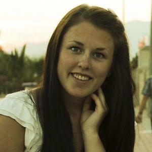 Profile picture for Desiree Gulbrandsen