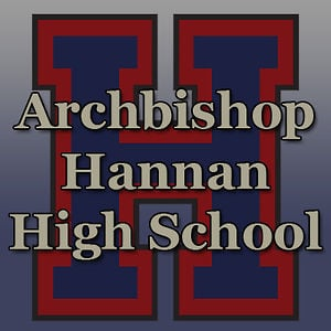 Profile picture for Archbishop Hannan High School