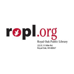 Profile picture for Royal Oak Public Library