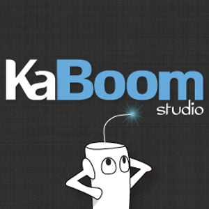 Profile picture for kaboomstudio