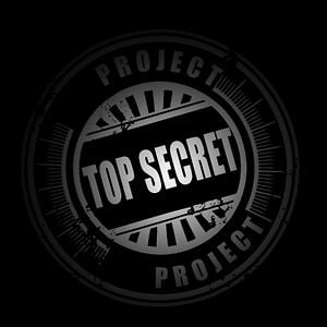 Profile picture for Project Top Secret