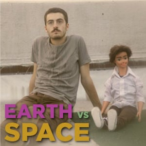 Profile picture for Earth vs Space