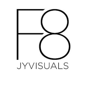 Profile picture for F8 Visuals