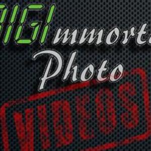 Profile picture for DIGImmortal Photo