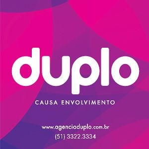 Profile picture for Agência Duplo