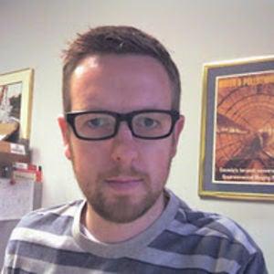 Profile picture for Sam MacCutchan