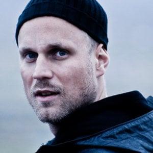Profile picture for Thomas Idebäck
