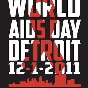 Profile picture for WORLD AIDS DAY DETROIT