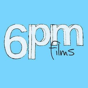 Profile picture for 6pm films