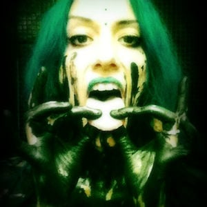 Profile picture for Madame Decadent