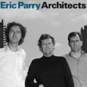 Profile picture for Eric Parry Architects