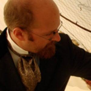Profile picture for Erik Conrad