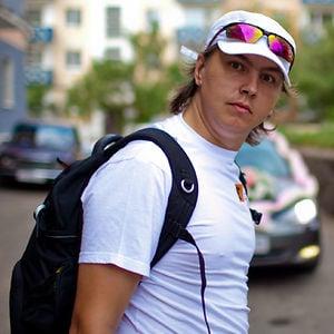 Profile picture for Sergey Druzhinin