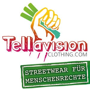 Profile picture for Tellavision Clothing