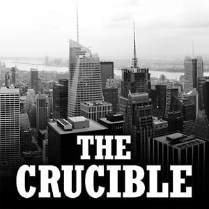 Profile picture for The Crucible – Web/TV pilots