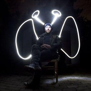 Profile picture for Martin Krabbe