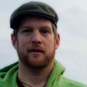Profile picture for Simon Reid