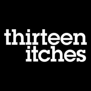 Profile picture for thirteen itches