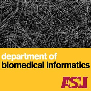 Profile picture for Biomedical Informatics | ASU