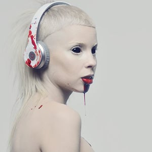 Profile picture for Die Antwoord