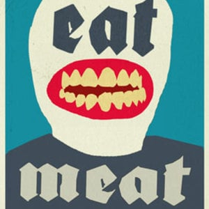 Profile picture for Eat Meat