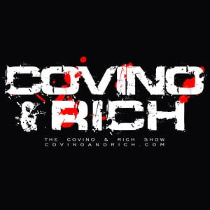 Profile picture for The Covino & Rich Show