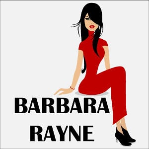 Profile picture for Barbara Rayne