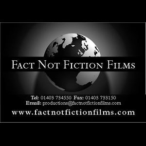 Profile picture for Fact Not Fiction Films