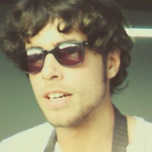 Profile picture for Santiago Franco