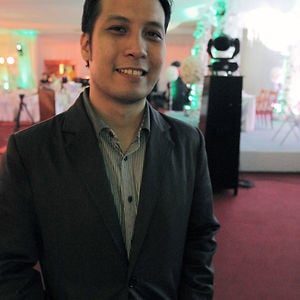 Profile picture for Allan Alejandrino