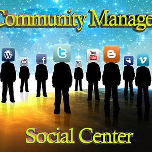 Profile picture for Community Manager Center