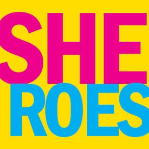 Profile picture for Sheroes