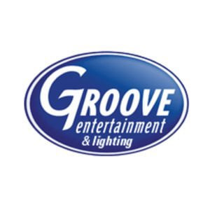 Profile picture for Groove Entertainment & Lighting