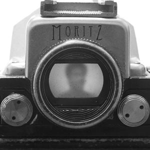 Profile picture for Moritz von Dungern